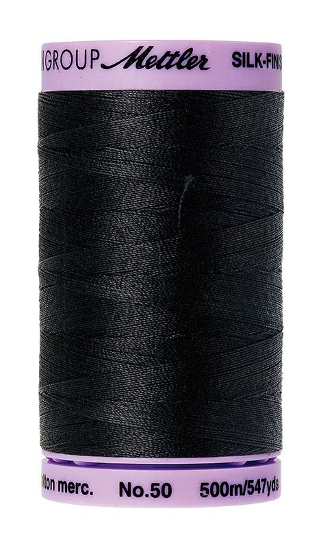 Mettler silk finish katoen NO.50