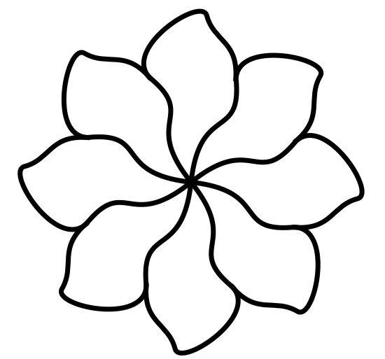 Leaves spinner