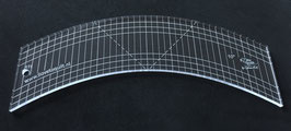 10'' curve(Ø 18'')