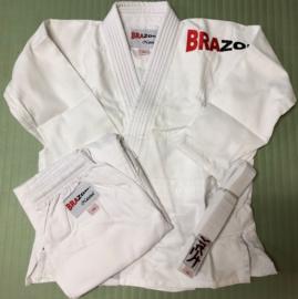 Brazoni Judopak 'national' en 'continental'