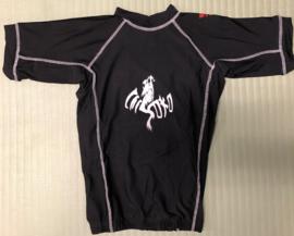 Rash Guard short sleeve dragon