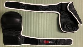(MMA) Hand-Knie-Scheen-bescherming