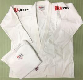 Brazoni Ju-Jitsu pak 'competition' en 'master'