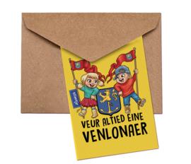 Veur altied eine Venlonaer