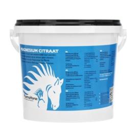 Magnesium Citraat 5000 gram +/- 500 tot 1000 dagen