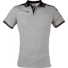 HORKA | Polo shirt Branco