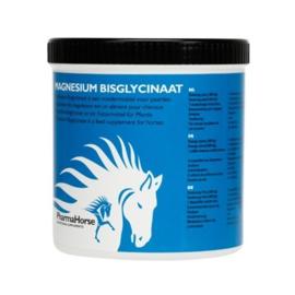 Magnesium Bisglycinaat paard 500gr +/- 31 tot 62 dagen