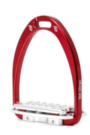 Tech Stirrups Siena Plus jumping rood