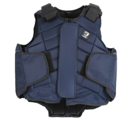 HORKA Flexplus Bodyprotector Junior Blauw