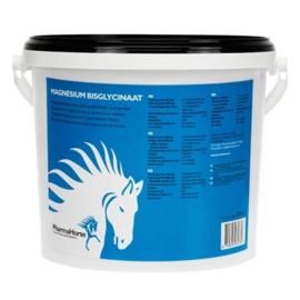 Magnesium Bisglycinaat paard 3000gr +/- 187 tot 375 dagen