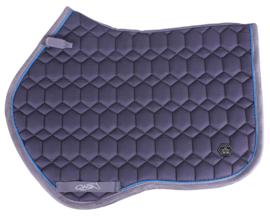 QHP Zadeldek Eldorado Titanium