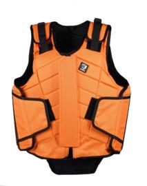 HORKA Flexplus Bodyprotector Junior Oranje