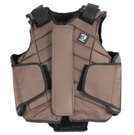 HORKA Flexplus Bodyprotector Adult Bruin