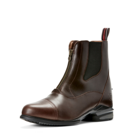 ARIAT Heren DEVON NITRO PADDOCK Waxed Chocolate