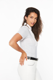 HARCOUR dames wedstrijd polo Crystie