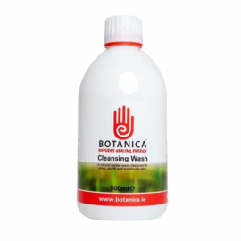 Botanica Cleansing Wash 500ml