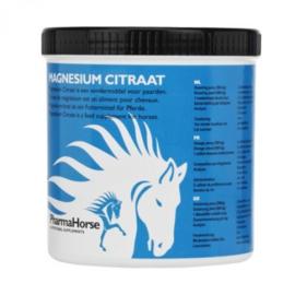 Magnesium Citraat 500 gram +/- 50 tot 100 dagen
