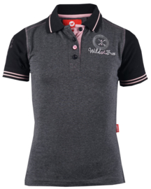 RED HORSE Polo Shirt Filly