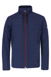 Harcour | Nicolas Men Techline Padded jacket