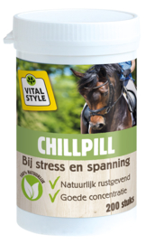 VITALstyle ChillPill