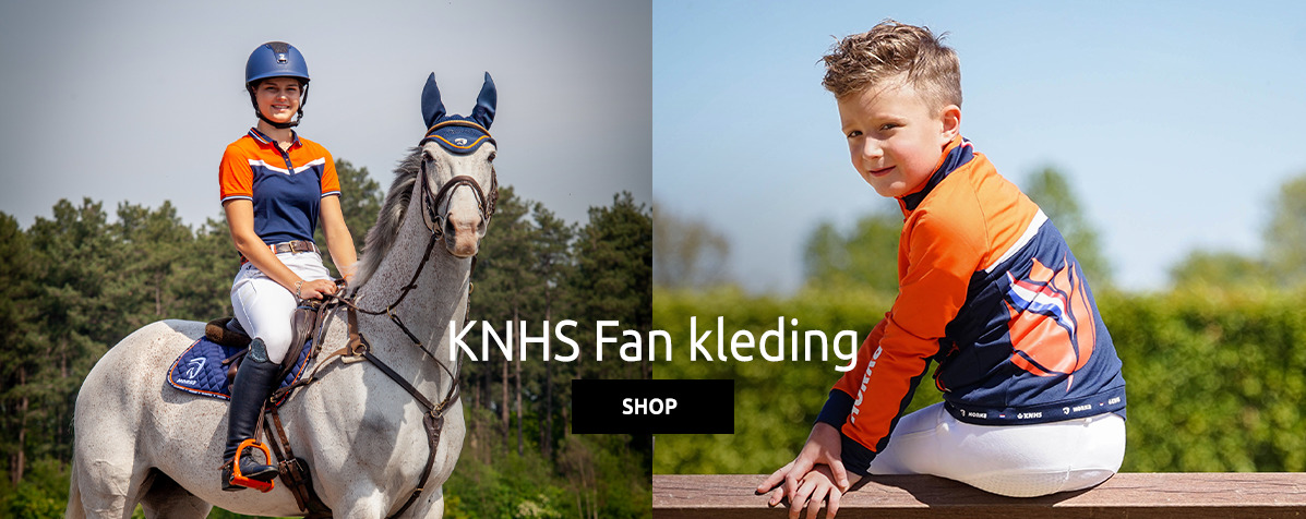 KNHS Fankleding!