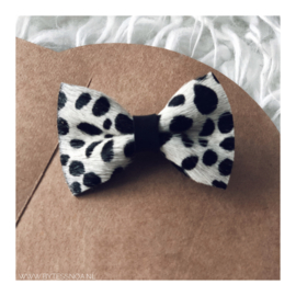 DOTS BOW PIN