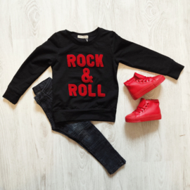 ROCK & ROLL RED