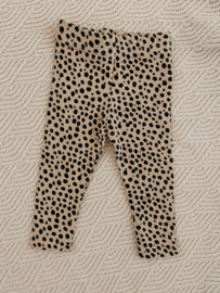 Legging cheetah