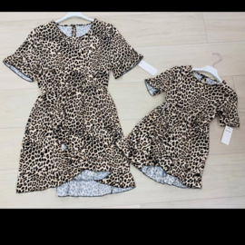 MOM PANTER DRESS