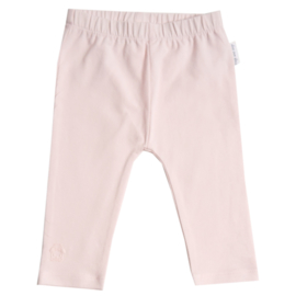 NEWBORN | My soft legging pink