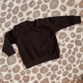 BASIC COLLECTION | Sweater black