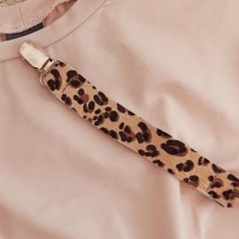 Speenkoord leopard
