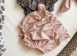 Bloomer old pink