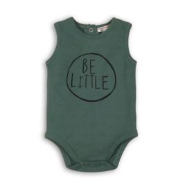 BE LITTLE ROMPER