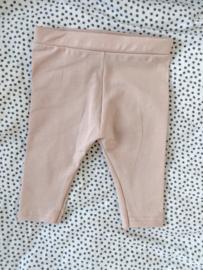 Legging nude pink