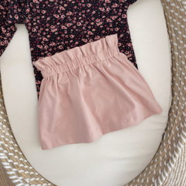 Tess skirt old pink