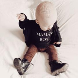 BASIC TEE | Mama's boy