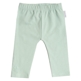 NEWBORN | My soft legging mint