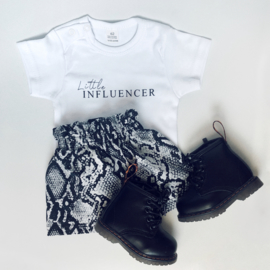 LITTLE INFLUENCER TEE