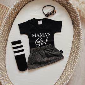 BASIC TEE | MAMA'S GIRL
