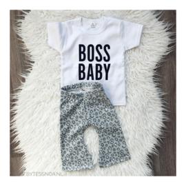 BOSS BABY SHIRT