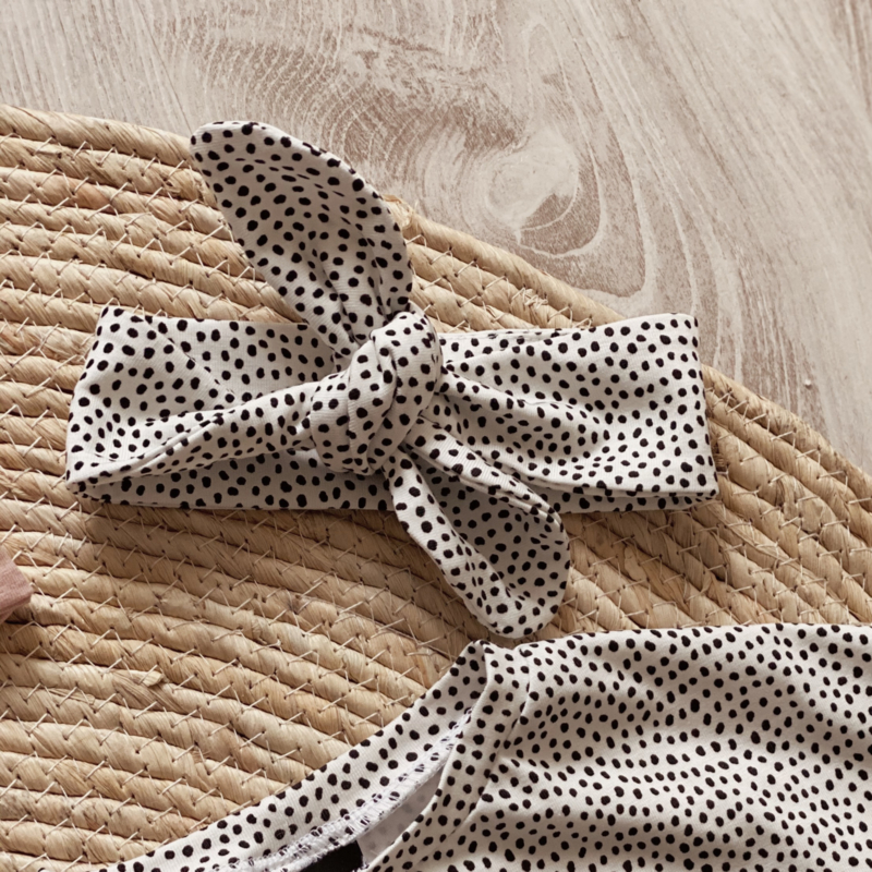 HEADBAND LITTLE DOTS
