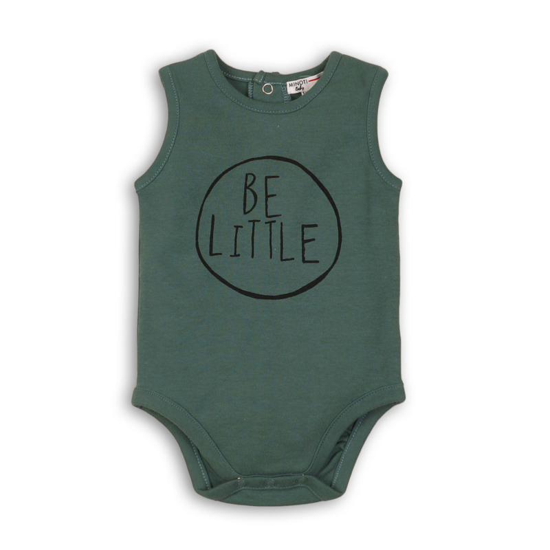 BE LITTLE ROMPER