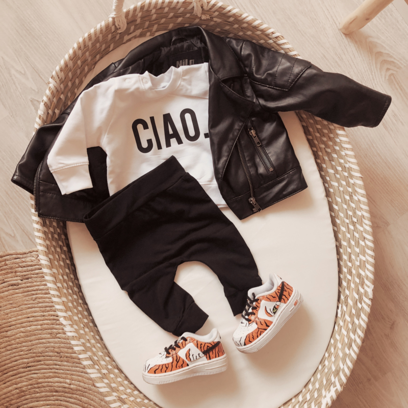 BASIC COLLECTION | Sweater CIAO.