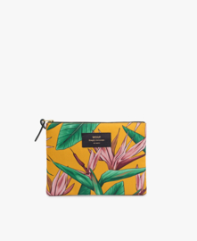 Pouch | bird of paradise