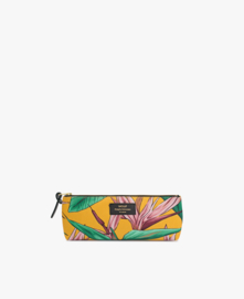 Pencilcase | bird of paradise