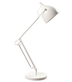Bureaulamp | wit