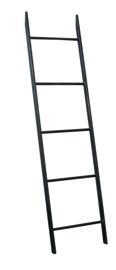 Zen decoratieve ladder