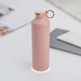 Smart bottle   blush pink