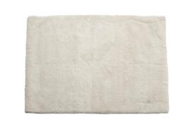 Midellangpolig tapijt extra zacht | off-white